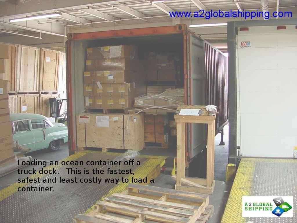 A2 Global Shipping - storage    Photo 2 of 10   Address: 31-40 Whitestone Expy #200a, Flushing, NY 11354, USA   Phone: (718) 569-8341