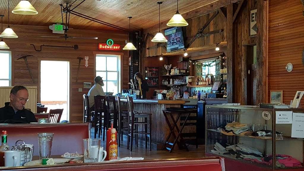 Hardrock Cafe of Empire Co - restaurant  | Photo 1 of 10 | Address: 18 Park Ave, Empire, CO 80438, USA | Phone: (720) 739-2337