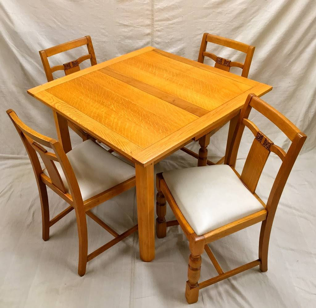 FREY WOODWORKING INC. - furniture store  | Photo 1 of 8 | Address: 7415 SW Capitol Hwy, Portland, OR 97219, USA | Phone: (503) 590-6527