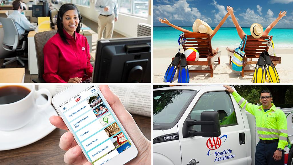 AAA Wichita West - insurance agency  | Photo 3 of 3 | Address: 2110 N Maize Rd Suite 400, Wichita, KS 67212, USA | Phone: (316) 942-0008