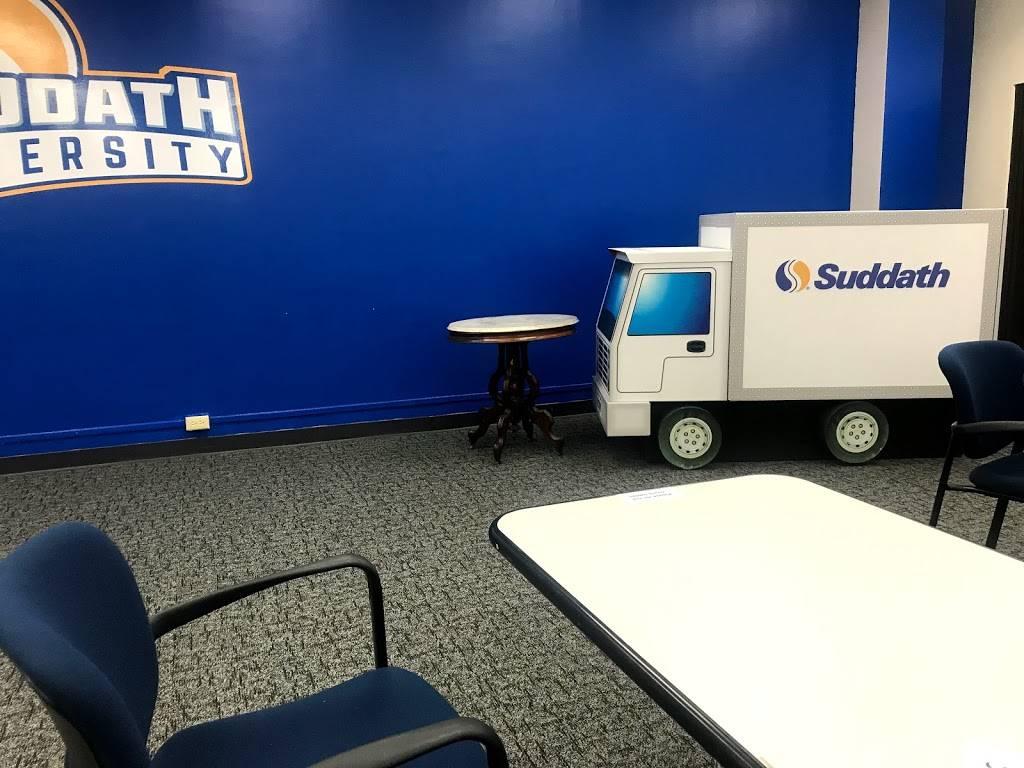 Suddath Relocation Systems of Jacksonville, Inc - moving company  | Photo 6 of 6 | Address: 8743 Western Way, Jacksonville, FL 32256, USA | Phone: (904) 256-5540
