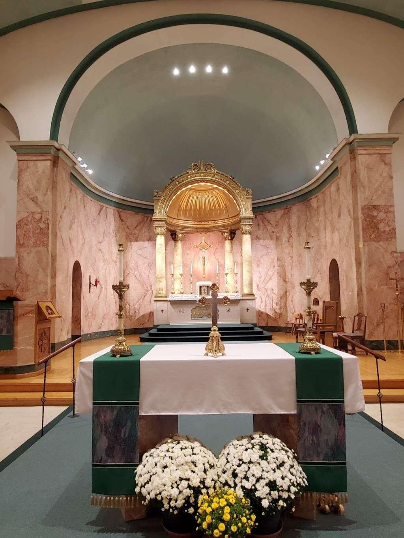 St Augustine Church - church  | Photo 5 of 10 | Address: 2530 S Howell Ave, Milwaukee, WI 53207, USA | Phone: (414) 744-0808