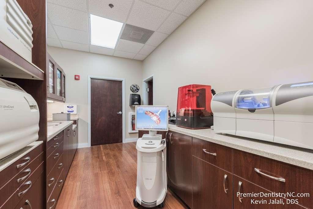 Premier Dentistry: Kevin Jalali DDS - dentist  | Photo 7 of 10 | Address: 16640 Hawfield Way Dr #101, Charlotte, NC 28277, USA | Phone: (704) 544-8860