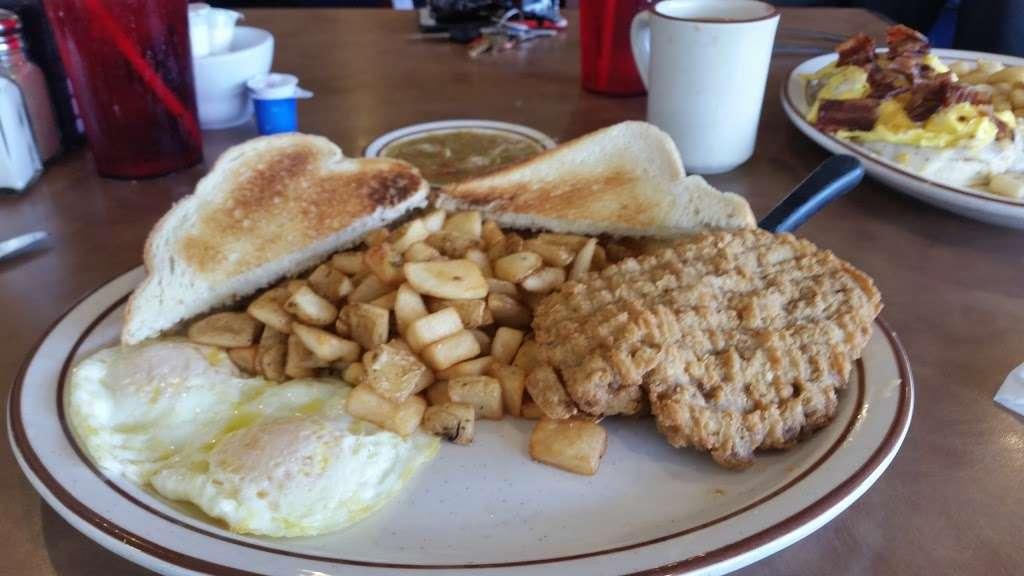 Stonegate Cafe LLC - cafe  | Photo 8 of 10 | Address: 16524 Keystone Blvd F, Parker, CO 80134, USA | Phone: (303) 841-1565