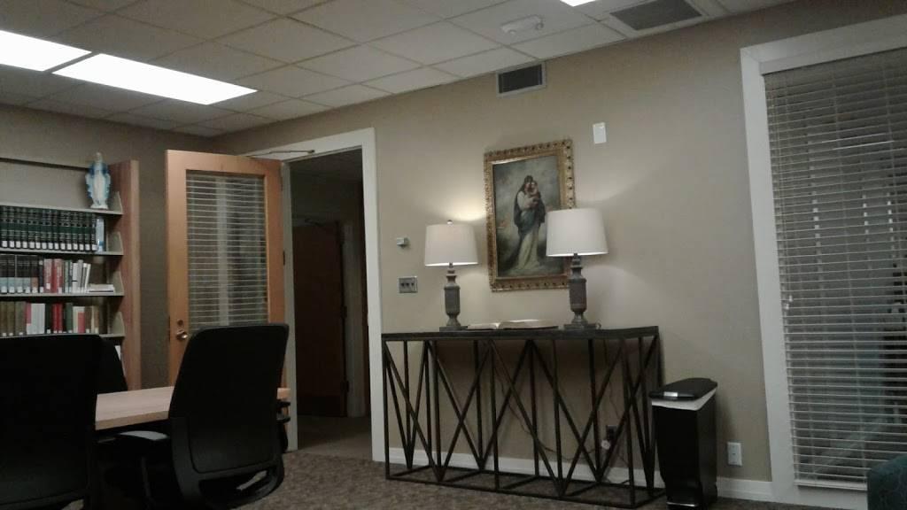 St. Henry Catholic Church - church  | Photo 7 of 10 | Address: 6401 Harding Pike, Nashville, TN 37205, USA | Phone: (615) 352-2259