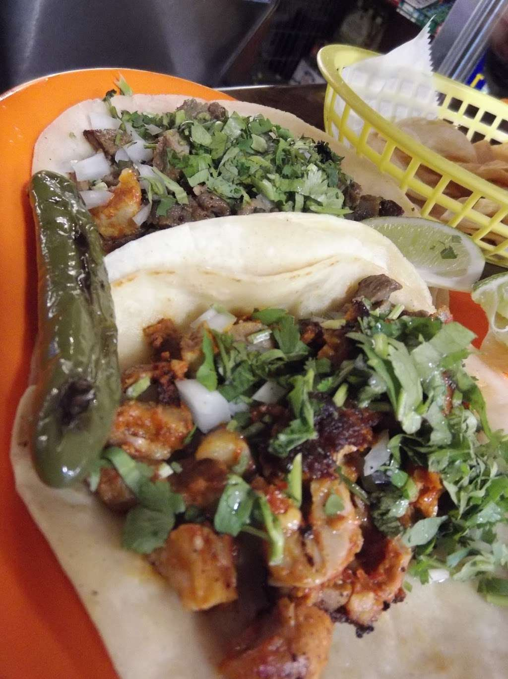 Regalo De Juquila - restaurant  | Photo 6 of 10 | Address: 1209 Myrtle Ave, Brooklyn, NY 11221, USA | Phone: (347) 240-7111