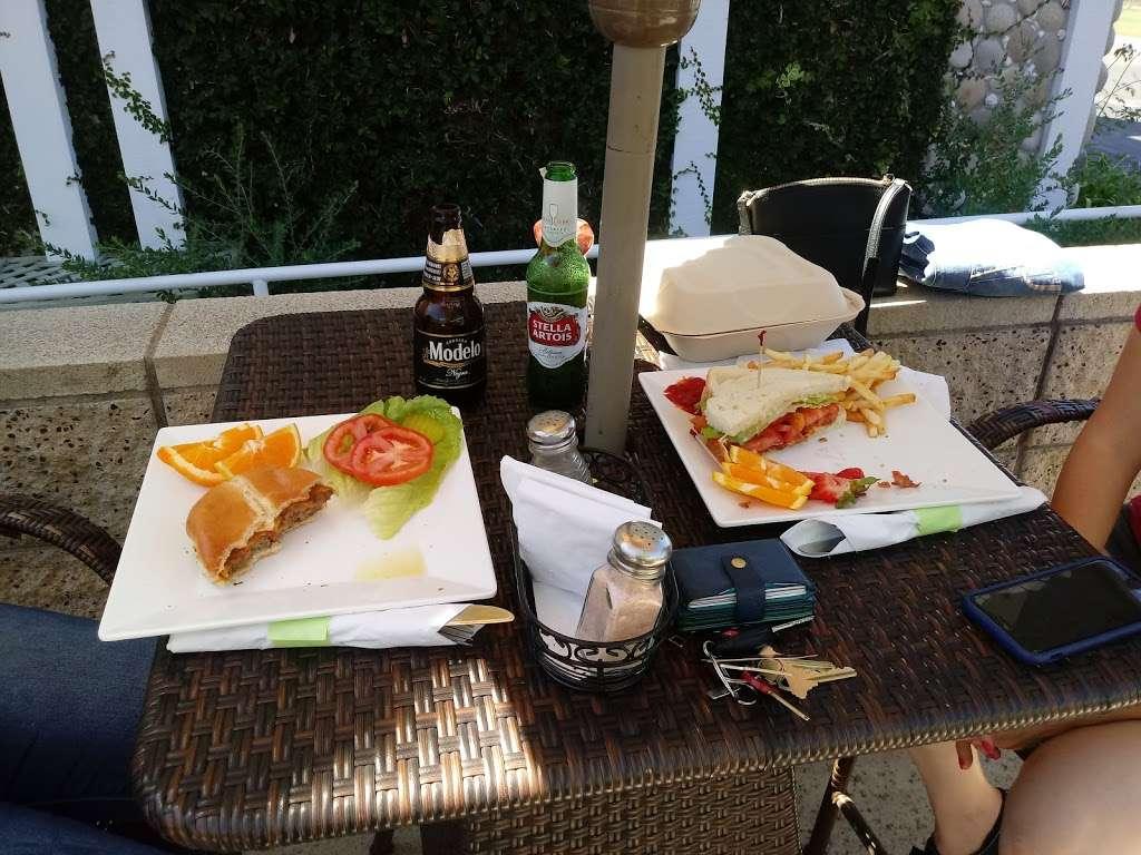 Cafe Del Mar - restaurant  | Photo 8 of 10 | Address: 720 Camino Del Mar, Del Mar, CA 92014, USA | Phone: (858) 755-9765
