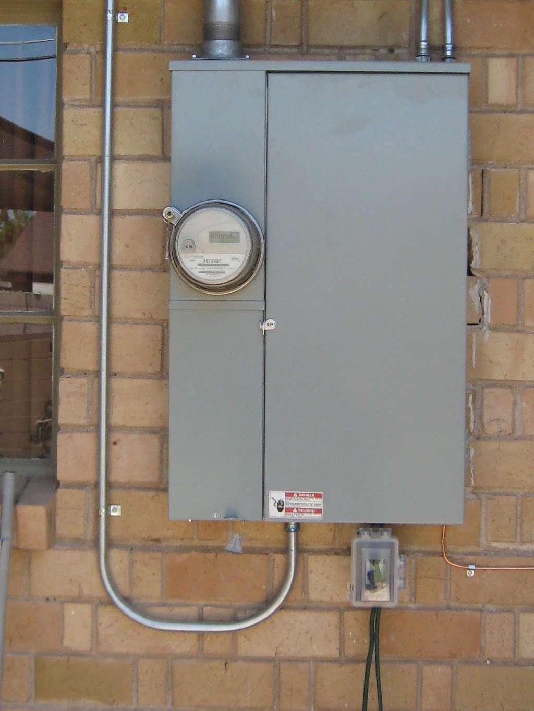 central phoenix electric - electrician  | Photo 1 of 3 | Address: 6839 W Carol Ave, Peoria, AZ 85345, USA | Phone: (602) 448-2347