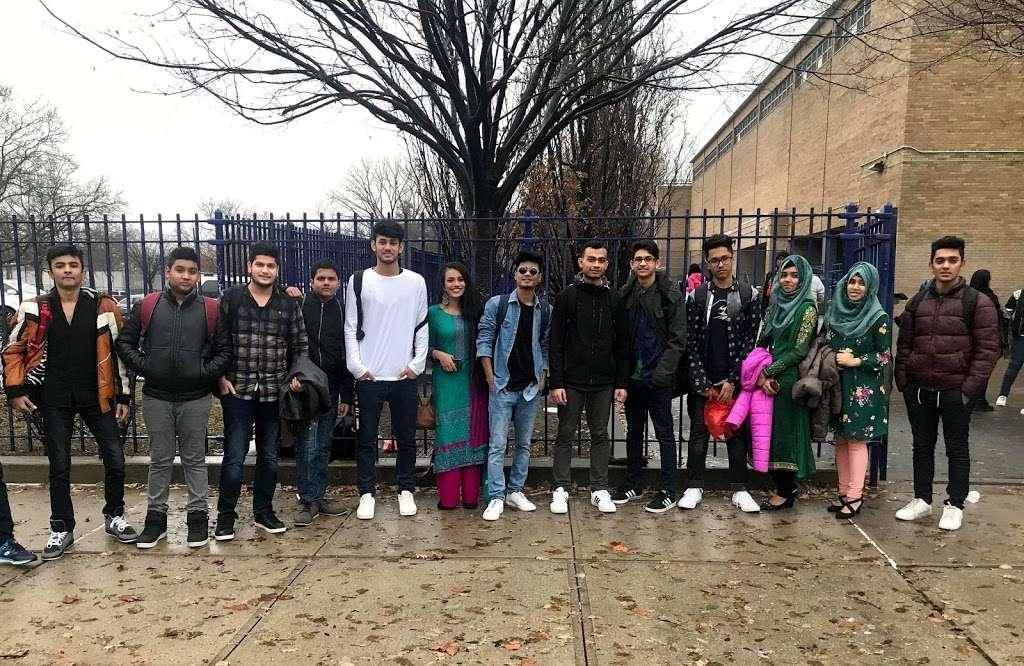 Bronx Bridges High School - school  | Photo 1 of 1 | Address: 1980 Lafayette Ave, The Bronx, NY 10473, USA | Phone: (718) 829-2984