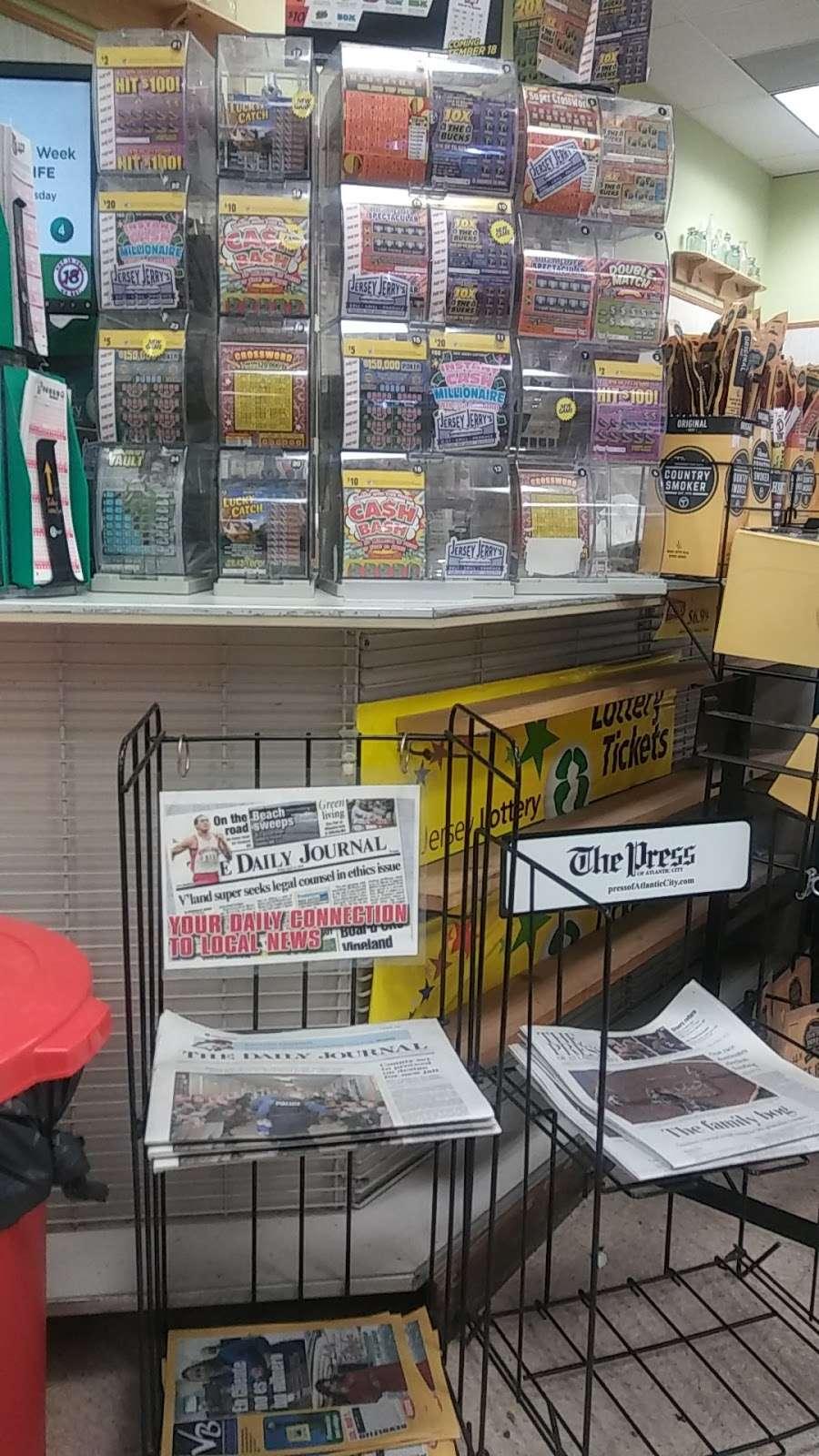 Jersey Jerrys - store    Photo 6 of 10   Address: 1362 S Delsea Dr, Vineland, NJ 08360, USA   Phone: (856) 362-5978