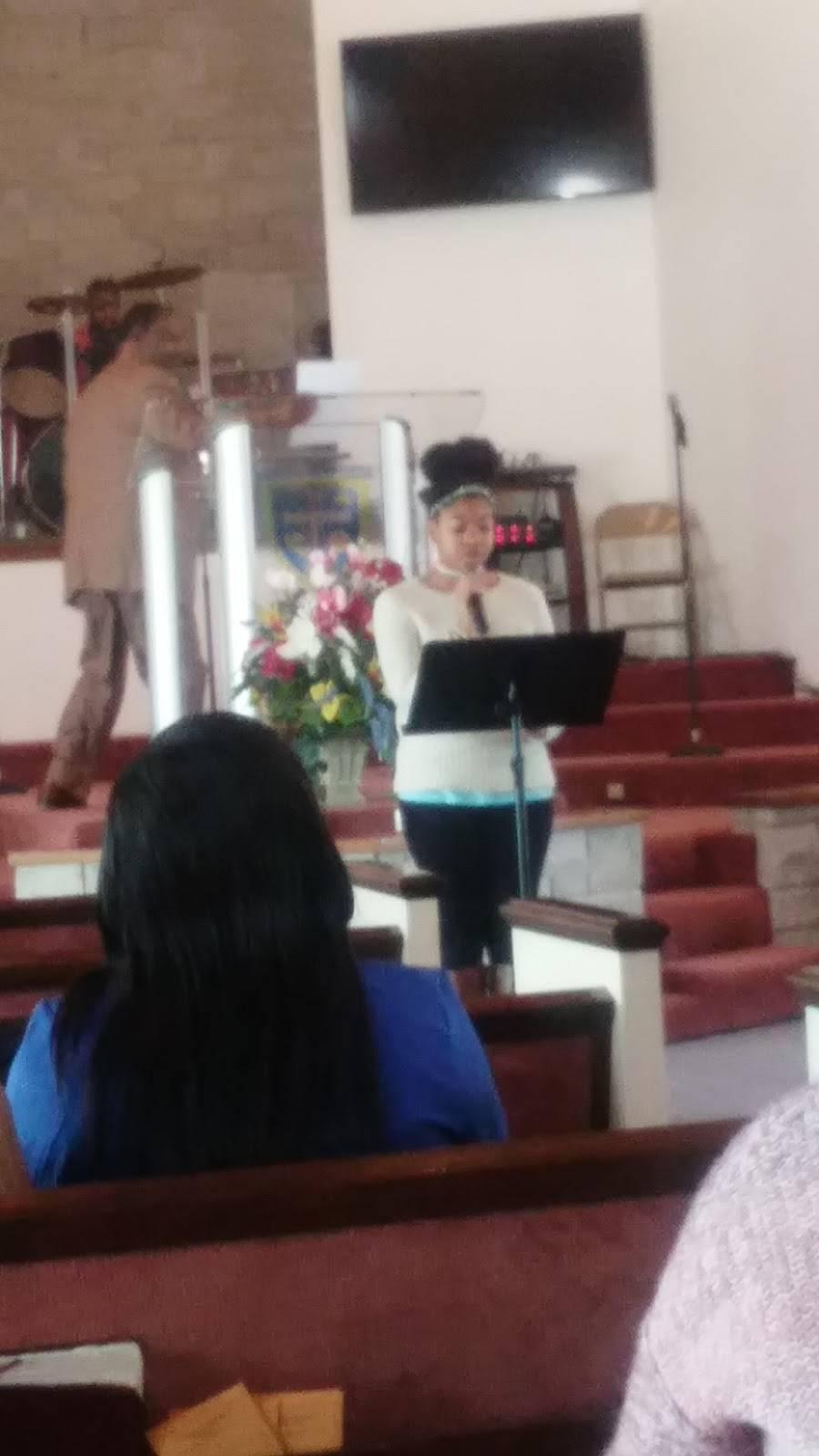 Agape Fellowship Center - church  | Photo 1 of 1 | Address: 1065 Mullanphy Rd, Florissant, MO 63031, USA | Phone: (314) 497-9145