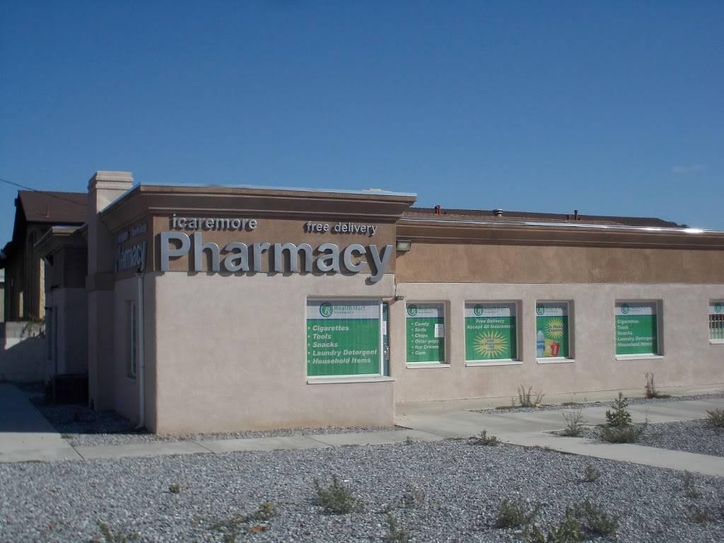 iCaremore Pharmacy - pharmacy  | Photo 3 of 3 | Address: 9493 Garfield St, Riverside, CA 92503, USA | Phone: (951) 299-7100
