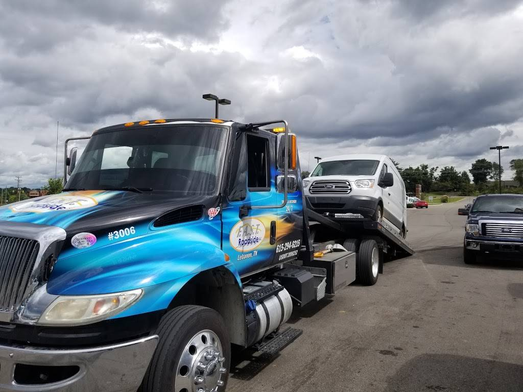Friendly Auto Service Tech Roadside Assistance - car repair  | Photo 2 of 8 | Address: 1218 Pierce Rd, Madison, TN 37115, USA | Phone: (615) 294-6215