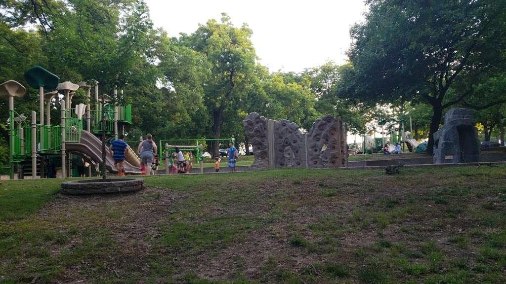 Audubon Park Disc Golf Course - park  | Photo 2 of 3 | Address: 26023600010010000, Garland, TX 75043, USA
