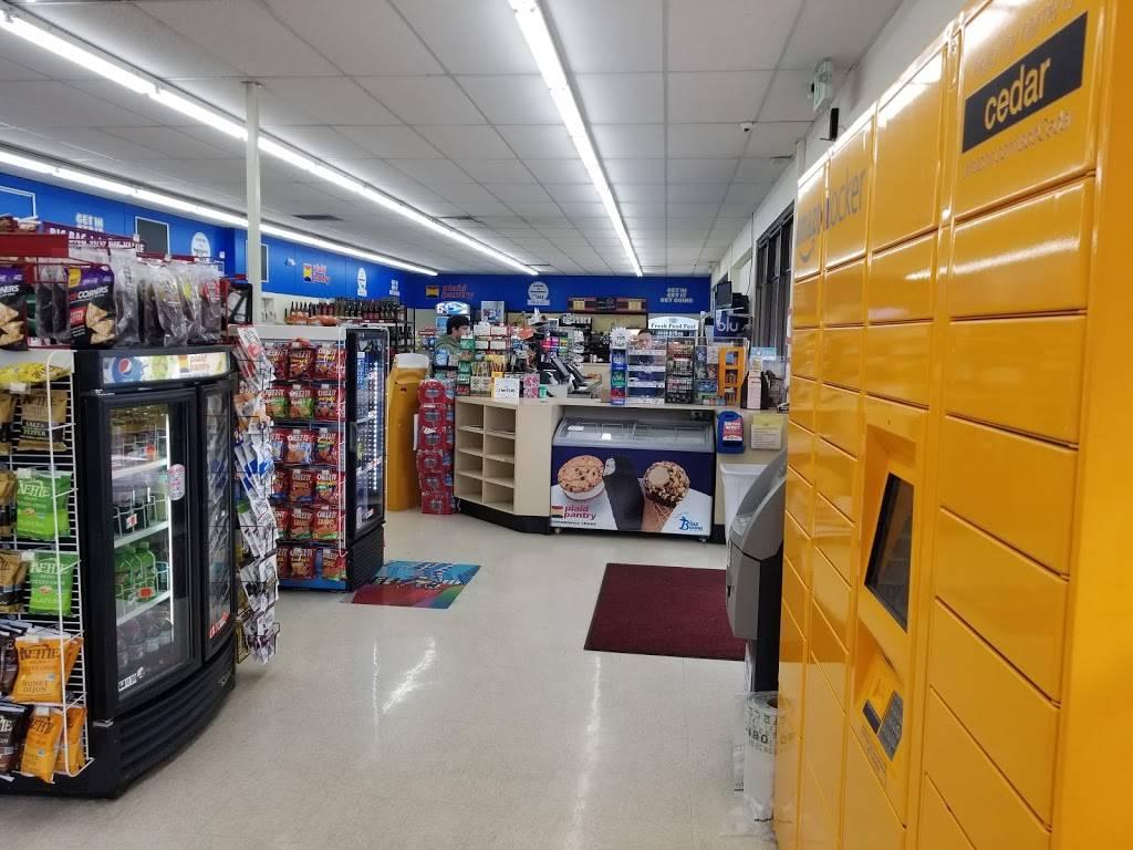 Plaid Pantry - convenience store  | Photo 2 of 4 | Address: 6220 NE Sandy Blvd, Portland, OR 97213, USA | Phone: (503) 972-5884