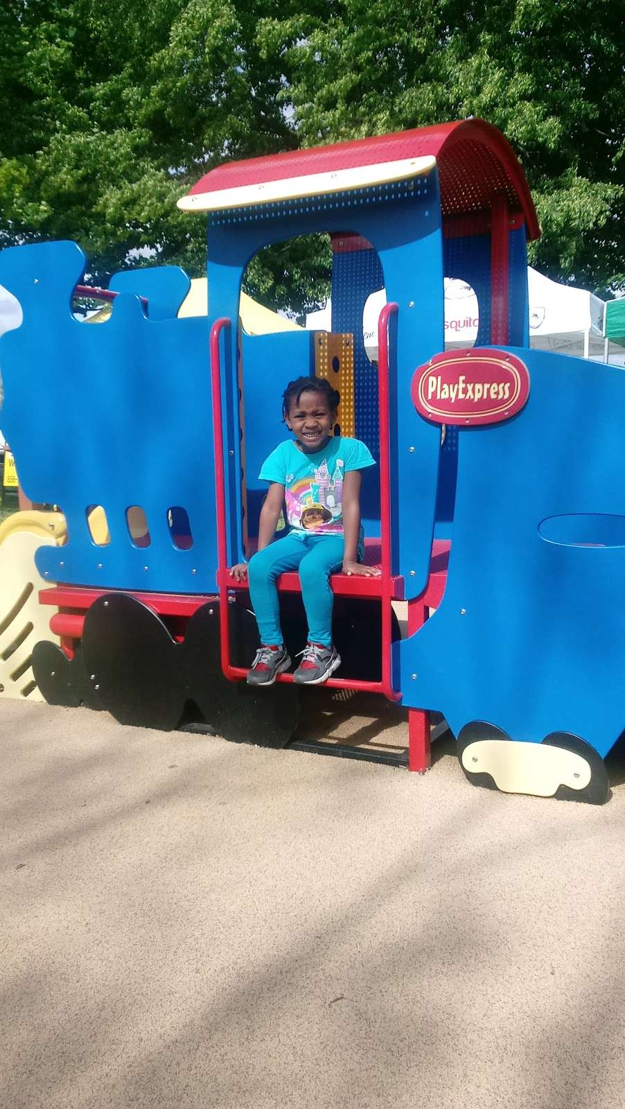 Ella Harris Recreation Park - park  | Photo 7 of 10 | Address: 127 Commissioners Rd, Mullica Hill, NJ 08062, USA