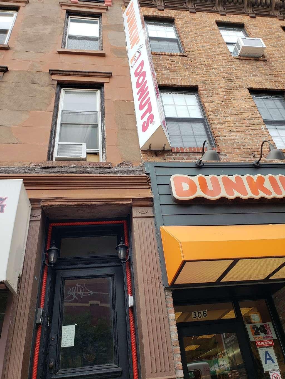 Dunkin Donuts - cafe  | Photo 3 of 10 | Address: 306 7th Ave, Brooklyn, NY 11215, USA | Phone: (347) 529-5253