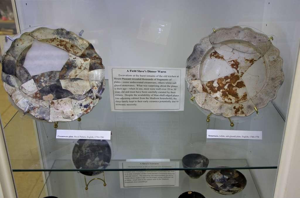 James Madisons Montpelier--Archaeology lab - museum  | Photo 5 of 10 | Address: 2 Garden Rd, Montpelier Station, VA 22957, USA | Phone: (540) 672-2728