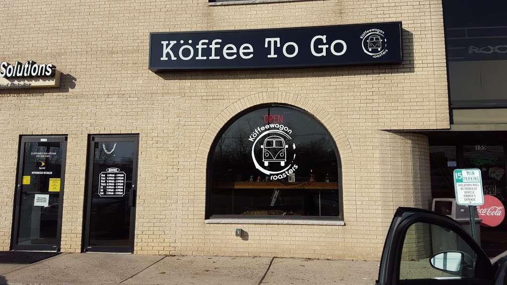Koffeewagon Roasters - cafe  | Photo 4 of 10 | Address: 155 NJ-17, Hasbrouck Heights, NJ 07604, USA | Phone: (201) 426-0520