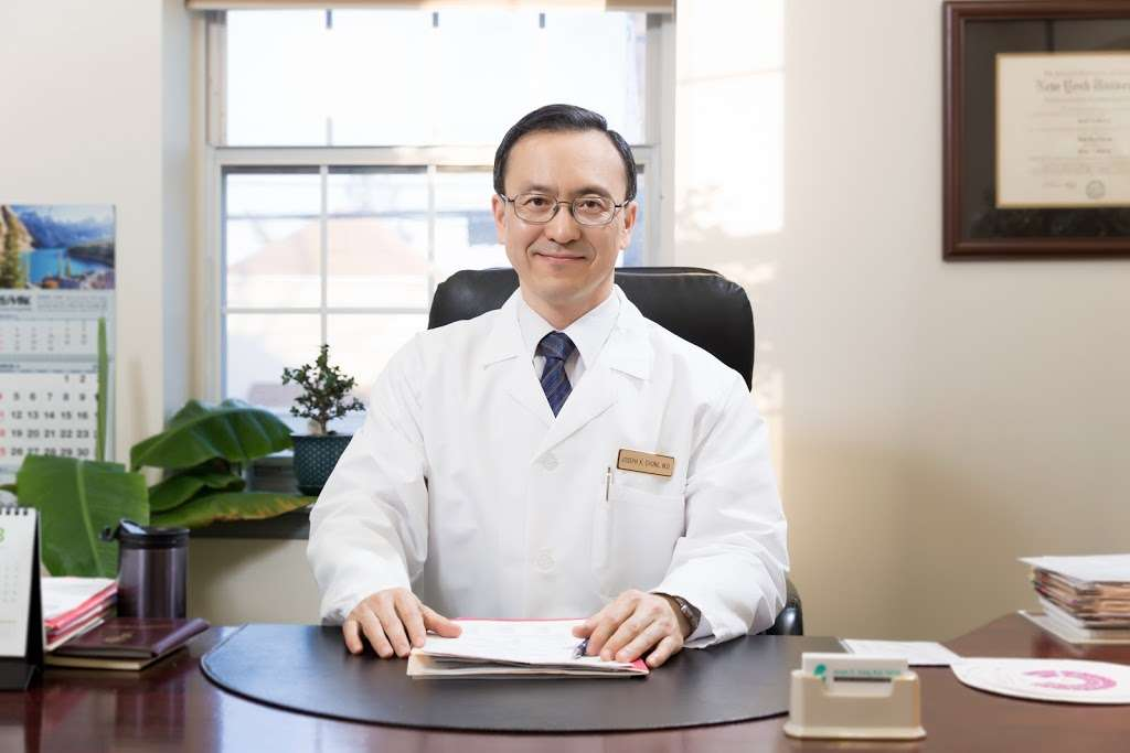 Joseph Chong, M.D. - doctor  | Photo 1 of 3 | Address: 44 Sylvan Ave #2A, Englewood Cliffs, NJ 07632, USA | Phone: (201) 461-5770