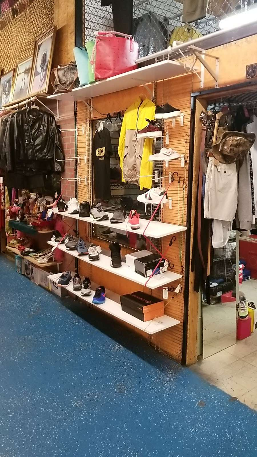 Jerrys Corner - clothing store  | Photo 4 of 9 | Address: 6039 Passyunk Ave, Philadelphia, PA 19153, USA | Phone: (215) 726-6607