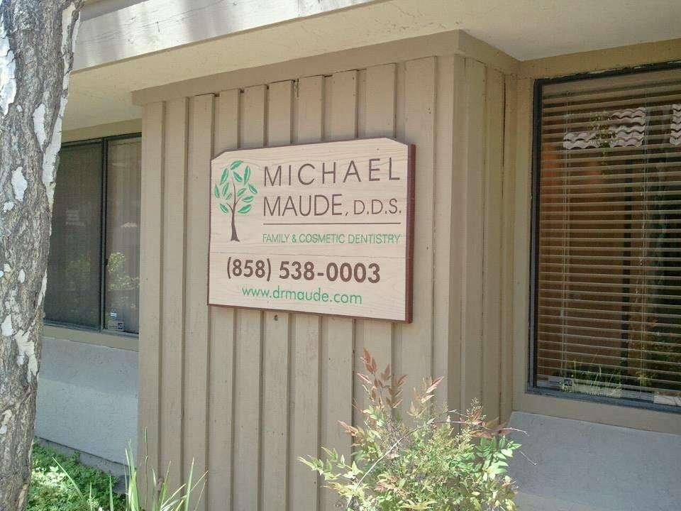 Michael Maude, DDS - dentist  | Photo 2 of 8 | Address: 9340 Carmel Mountain Rd, San Diego, CA 92129, USA | Phone: (858) 538-0003