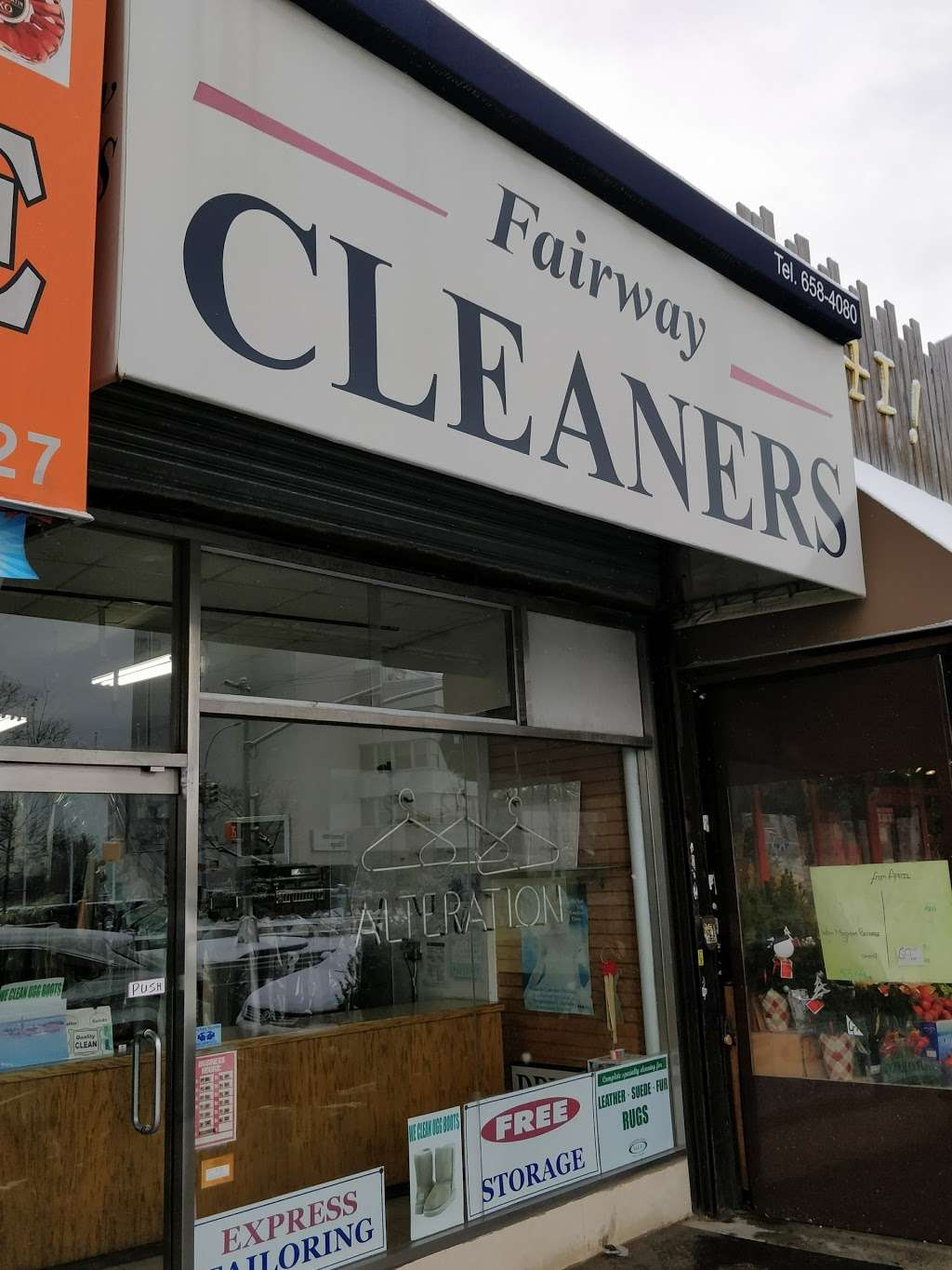 Fairway Cleaners - laundry    Photo 1 of 3   Address: 13773 Queens Blvd, Jamaica, NY 11435, USA   Phone: (718) 658-4080