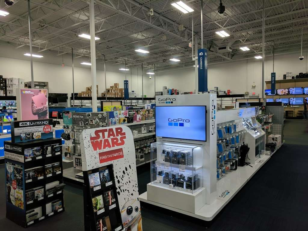 Best Buy - electronics store    Photo 4 of 10   Address: 18053 Garland Groh Blvd, Hagerstown, MD 21740, USA   Phone: (240) 420-8523