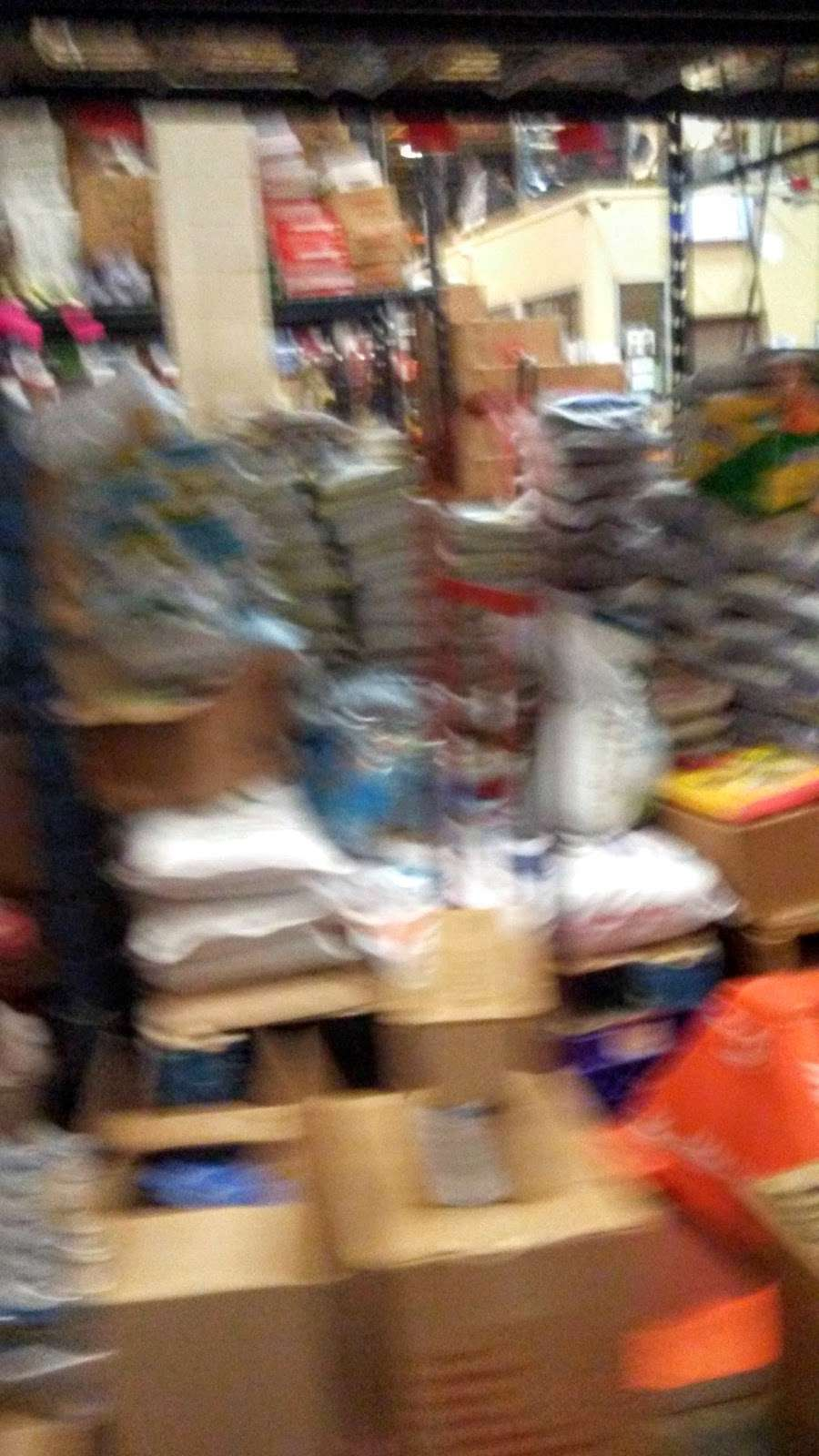 Food Saver New York - store    Photo 5 of 8   Address: 412 E 83rd St, Brooklyn, NY 11236, USA   Phone: (718) 209-9300