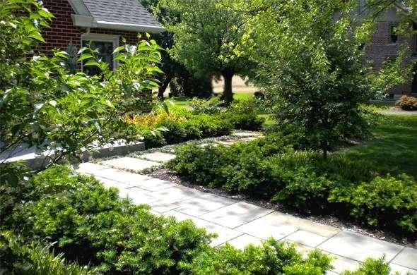 Jeffrey Erb Landscape Design 2325 Lititz Pike Lancaster Pa 17601 Usa