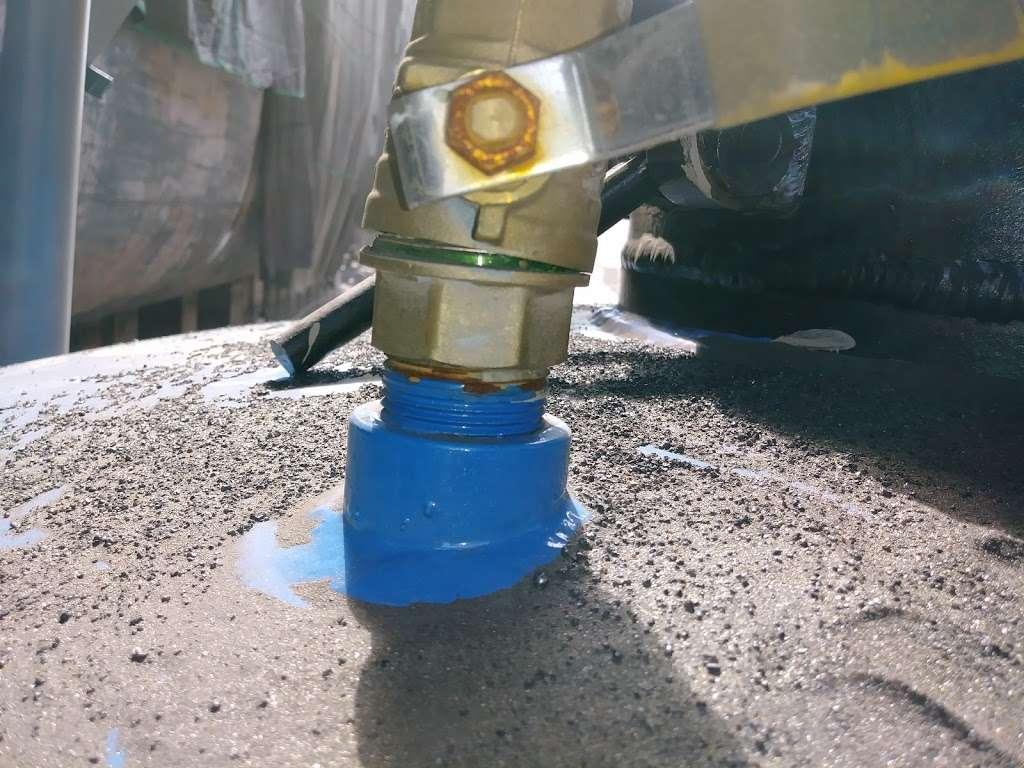 Bayonne Dry-Dock & Repair Inc - store  | Photo 3 of 10 | Address: 100 Military Ocean Term St, Bayonne, NJ 07002, USA | Phone: (201) 823-9295