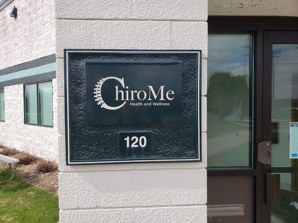 ChiroMe Health and Wellness - health  | Photo 2 of 4 | Address: 2885 Country Dr #120, Little Canada, MN 55117, USA | Phone: (651) 440-9905