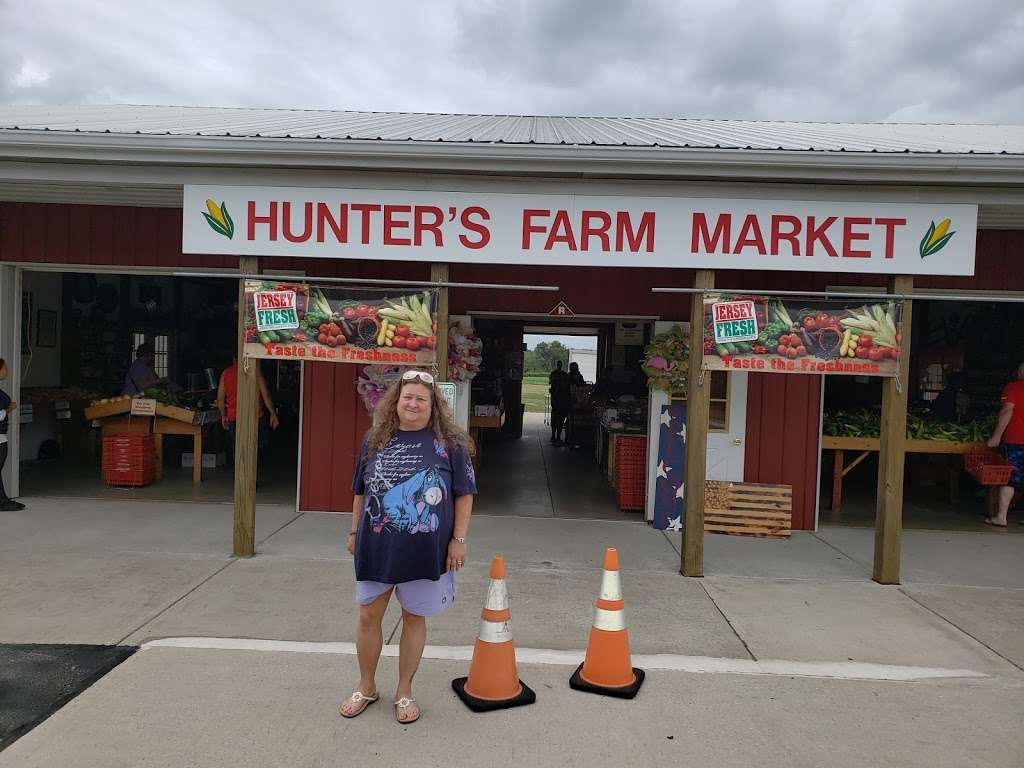 Hunter S Farm Market 1101 Union Landing Rd Cinnaminson Nj 08077 Usa