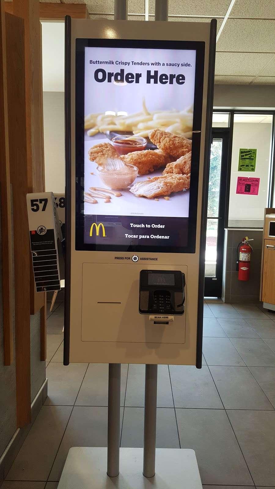 McDonalds - cafe    Photo 4 of 10   Address: 6630 Washington Ave, Racine, WI 53406, USA   Phone: (262) 886-1177
