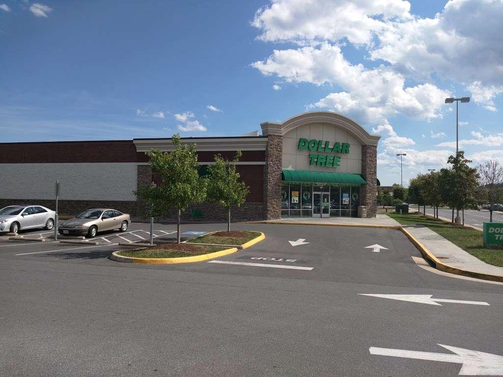 Dollar Tree - furniture store  | Photo 7 of 10 | Address: 130 Crooked Run Plaza, Front Royal, VA 22630, USA | Phone: (540) 749-6081