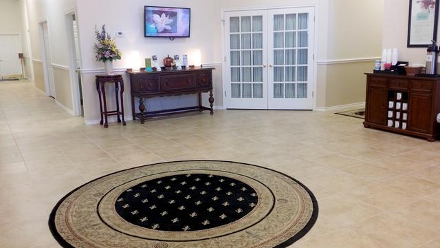Garden Oaks Funeral Home - funeral home  | Photo 6 of 10 | Address: 13430 Bellaire Blvd, Houston, TX 77083, USA | Phone: (281) 530-5400