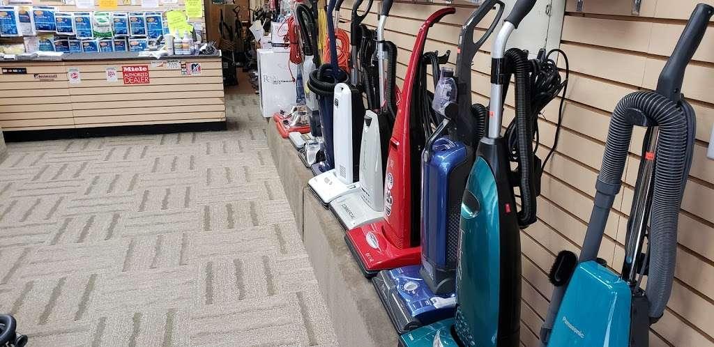 VACUUM WORLD STORES - home goods store    Photo 6 of 10   Address: 5902 Riverdale Ave, Bronx, NY 10471, USA   Phone: (718) 884-4600