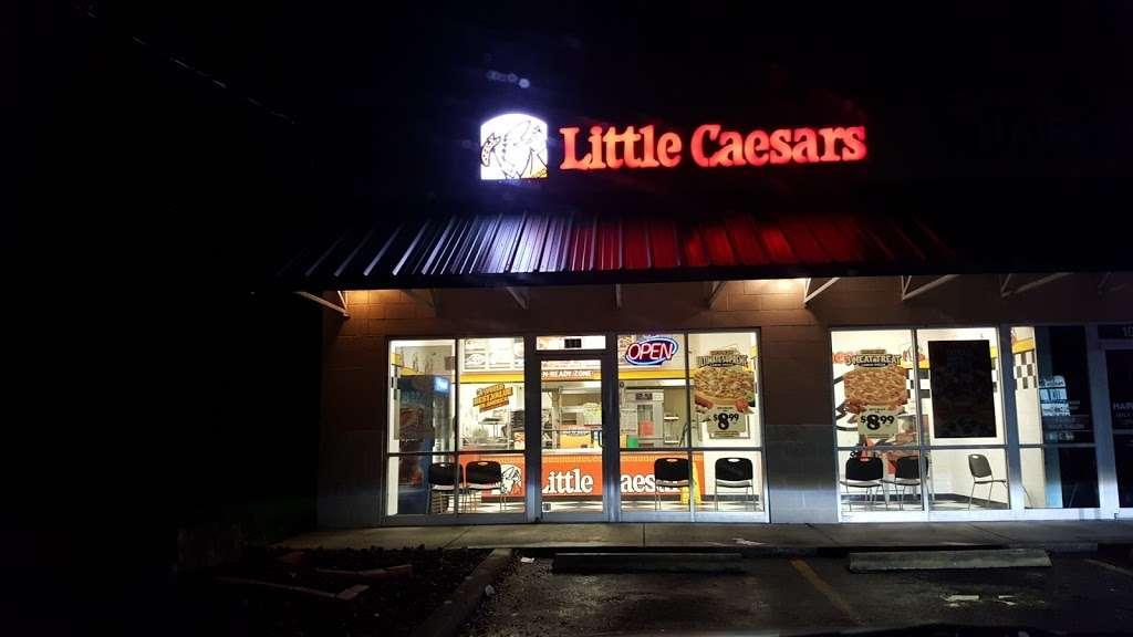 Little Caesars Pizza - meal takeaway  | Photo 4 of 10 | Address: 3821 Roy Richard Dr, Schertz, TX 78154, USA | Phone: (210) 659-3350