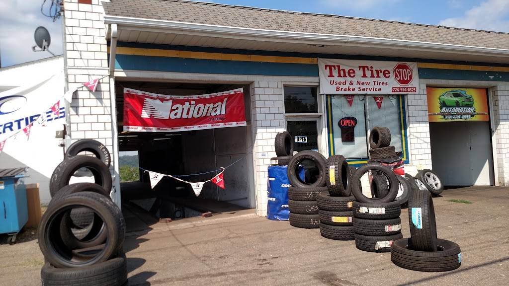 Tire Stop INC - car repair  | Photo 1 of 9 | Address: 2015 Freeport Rd, Arnold, PA 15068, USA | Phone: (724) 594-0325