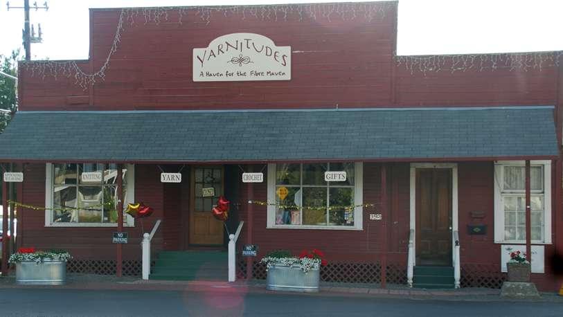 Yarnitudes - store  | Photo 1 of 10 | Address: 3598 Gravenstein Hwy S, Sebastopol, CA 95472, USA | Phone: (707) 827-3618