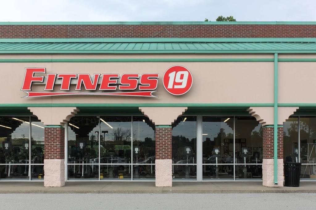 Fitness 19 - spa  | Photo 2 of 8 | Address: 109 Blankenbaker Pkwy, Louisville, KY 40243, USA | Phone: (502) 244-0919