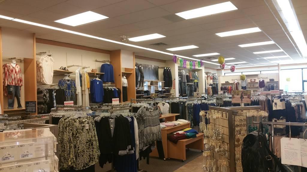 Cato Fashions - clothing store    Photo 2 of 4   Address: 621` NW 32nd St d, Newcastle, OK 73065, USA   Phone: (405) 387-5596