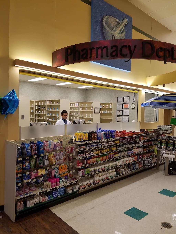 Super Health Pharmacy - pharmacy    Photo 1 of 2   Address: 6400 Amboy Rd, Staten Island, NY 10309, USA   Phone: (718) 967-4600