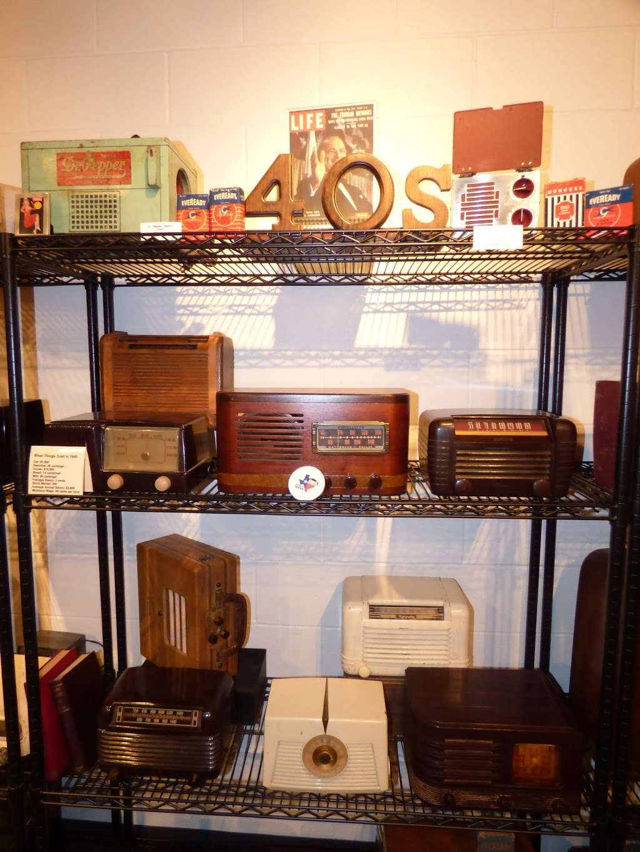 20th Century Technology Museum - museum  | Photo 1 of 10 | Address: 3615 N Richmond Rd, Wharton, TX 77488, USA | Phone: (979) 282-8810