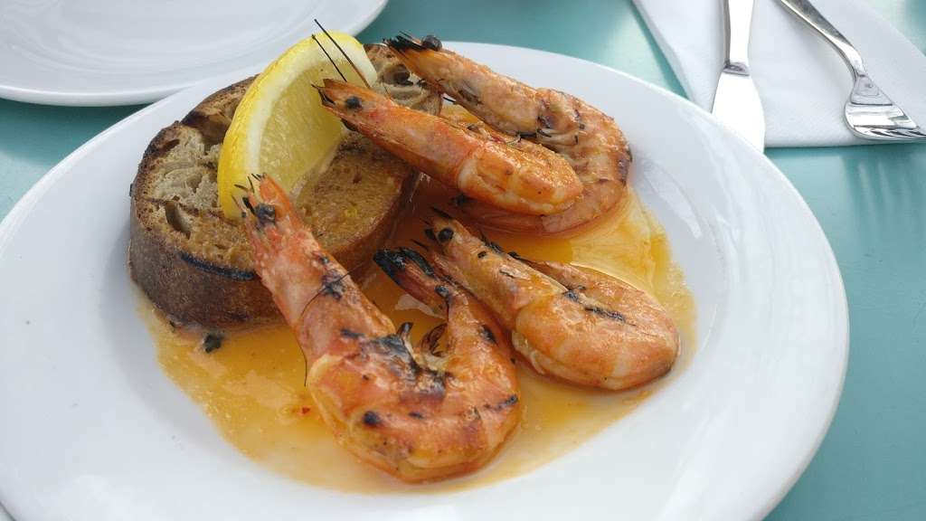 Rocca Di Papa - restaurant    Photo 4 of 10   Address: 75-79 Dulwich Village, London SE21 7BJ, UK   Phone: 020 8299 6333