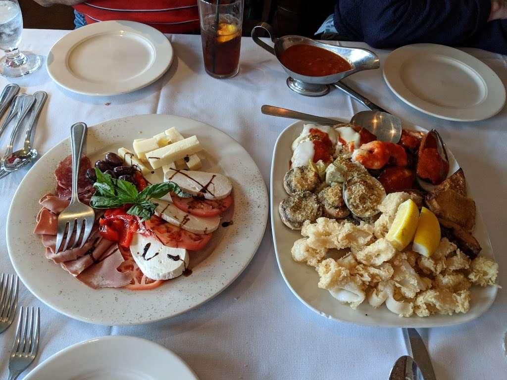 Goodfellas Ristorante - restaurant    Photo 1 of 10   Address: 661 Midland Ave, Garfield, NJ 07026, USA   Phone: (973) 478-4000