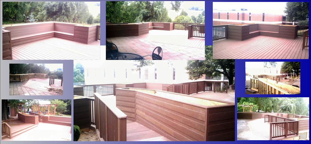 Cannizzaro Custom Carpentry - plumber    Photo 9 of 9   Address: 4201 Glasgow Rd, Glen Allen, VA 23060, USA   Phone: (804) 502-8194