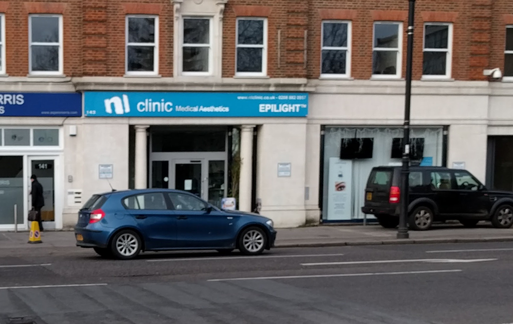 nlclinic - health  | Photo 1 of 10 | Address: 143/145 High St, London N14 6BP, UK | Phone: 020 8882 0957