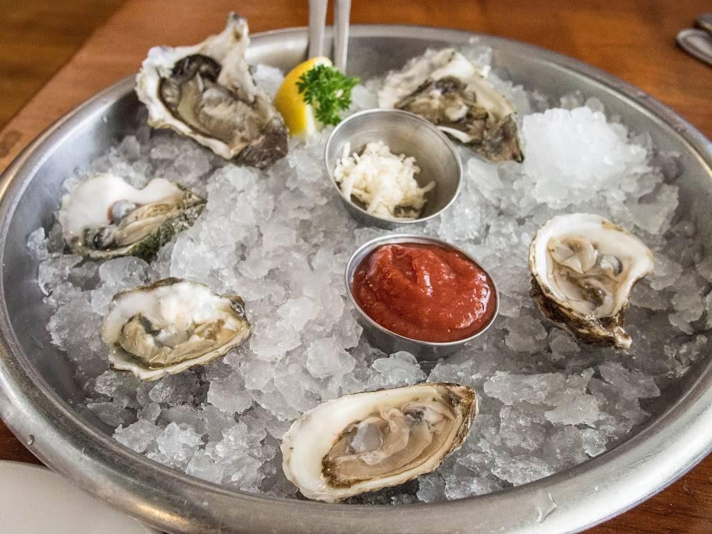 The Fish Market - Palo Alto - restaurant  | Photo 5 of 8 | Address: 3150 El Camino Real, Palo Alto, CA 94306, USA | Phone: (650) 493-9188