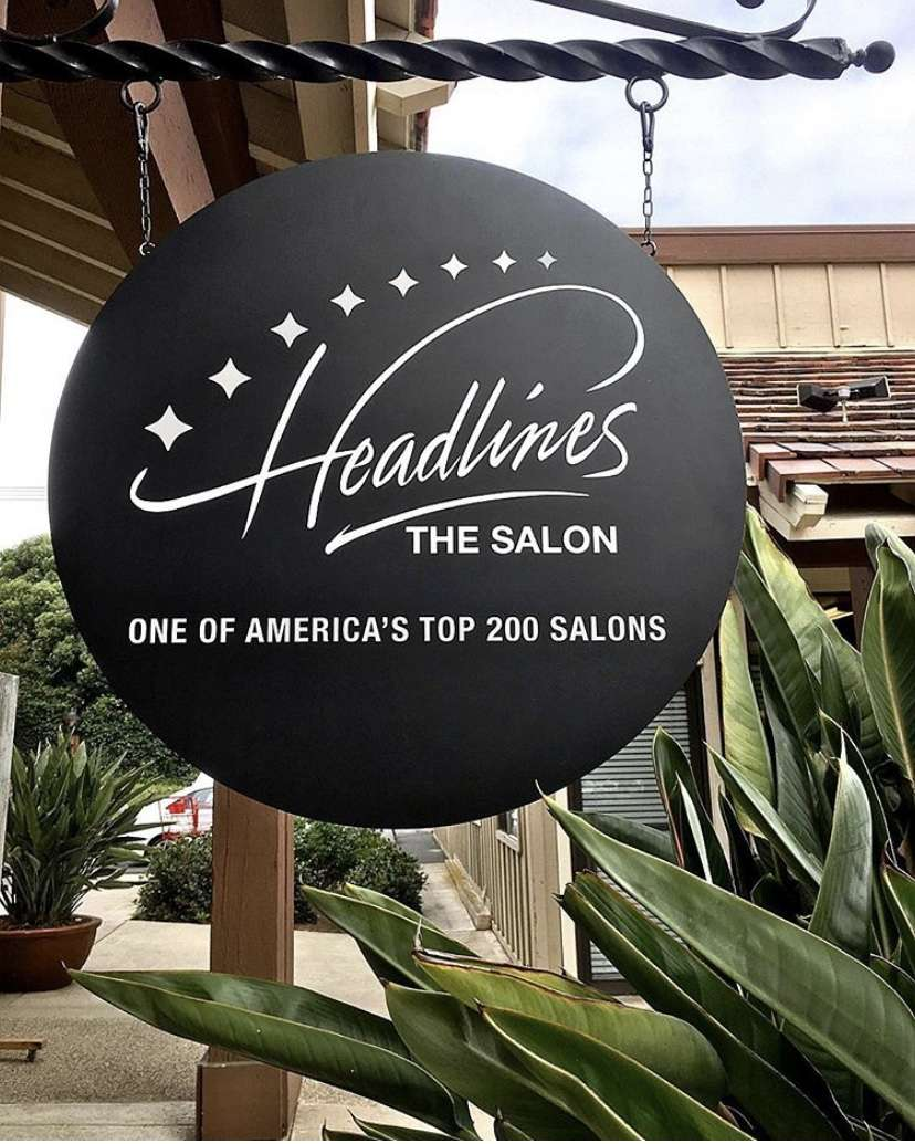 Headlines The Salon - hair care    Photo 3 of 10   Address: 121 N El Camino Real Suite C, Encinitas, CA 92024, USA   Phone: (760) 436-1812